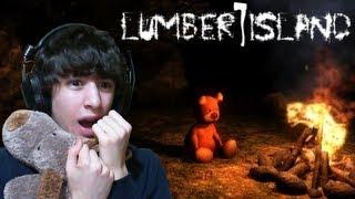 GLI ORSACCHIOTTI... SONO MALVAGI ç___ç - Lumber Island - Indie Horror [in Webcam LIVE]