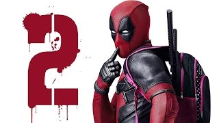 Deadpool 2 is coming in 2018!