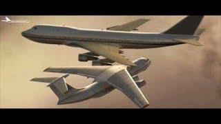 FS2004 - Sight Unseen (Charkhi-Dadri mid-air collision)