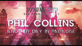 Instrumental Another Day In Paradise -Phil Collins
