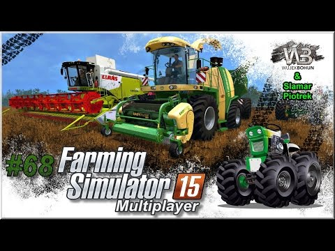 Farming Simulator 15 - #68
