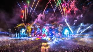 Eric Prydz Live @ EDC 2016 [FULL SET]