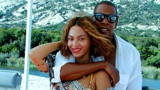 Beyoncé And Jay-Z Live An Insanely Lavish Life