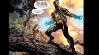 Justice League of America - #3 - Cómic en Español