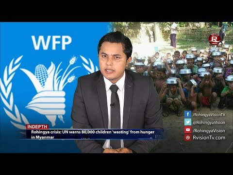 Rohingya Daily News 18 July 2017