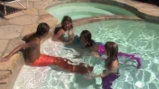 Mermaid Tails Movie