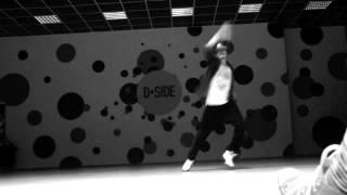 SheHateMeSheLoveMe| Maniek class | D-side Dance studio Kiev