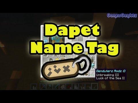 Dapet Name Tag   VIVA SMP 2 part 12