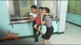 IKAW LAMANG Episode: The Race