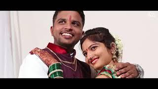 Piya o re piya........Supriya & Ganesh.....Cinematic wedding film(www.agsfilms.com)