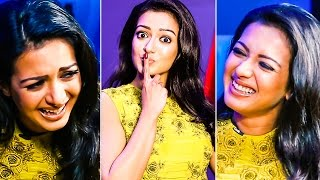 LOL: Catherine Tresa Laughing Out Loud with VJ Ashiq