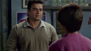 Madhavan's second wedding proposal