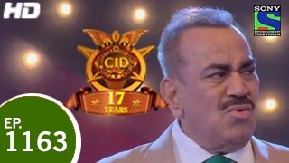 CID - च ई डी - Double Murder Ki Sazish - Episode 1163 - 6th December 2014