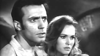 Boris Karloff's Thriller S02E17  La Strega W/Ursula Andress