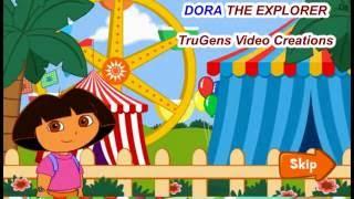 Dora The explorer - Latest Tamil Adventure Episode