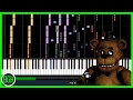 Download Lagu IMPOSSIBLE REMIX - Five Nights at Freddy's Song (The Living Tombstone)