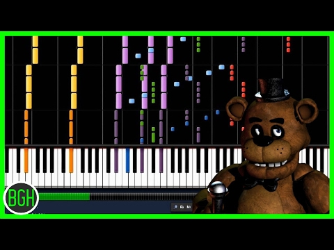 Xxx Mp4 IMPOSSIBLE REMIX Five Nights At Freddy S Song The Living Tombstone 3gp Sex