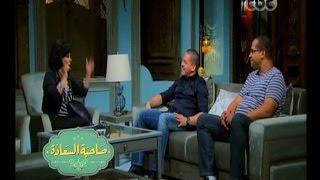#صاحبة_السعادة  | كيف يتم عمل خدع سينمائية ومشاهد أكشن في السينما المصرية