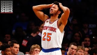 Derrick Rose Has ANOTHER Knee Injury [Which Team Will Sign Him This Summer?]