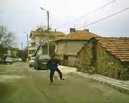 BULGAR BULGAR