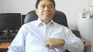 Kenapa Saya Memilih Kristus Saifuddin Ibrahim mantan Guru Besar Kampus Al Zaytun