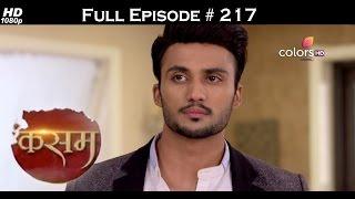 Kasam - 3rd January 2017 - कसम - Full Episode (HD)