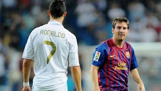 What Makes Messi Better than Ronaldo ? What He Has Ronaldo Doesn't ? ||HD||