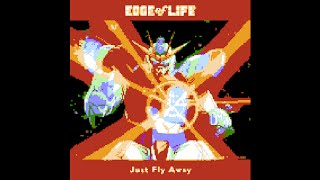 ♫ Gundam Build Fighters Try OP2 - Just Fly Away (8-bit Version)