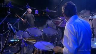 Last Pink Floyd Reunion - Live 8 2005 - Full HD.