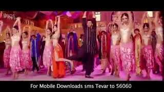 Madamiyan   Official Full Video Song   Tevar   Arjun Kapoor, Shruti Haasan