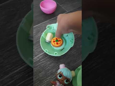 Alia vidios lol dolls