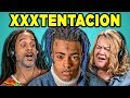 PARENTS REACT TO XXXTENTACION SAD Changes Jocelyn Flores mp3