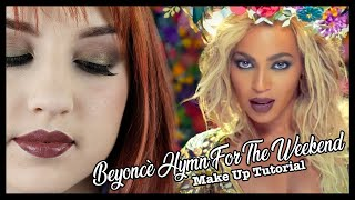 Beyoncè Feat. Coldplay - Hymn For The Weekend Official Music Video || Once Upon A Cass