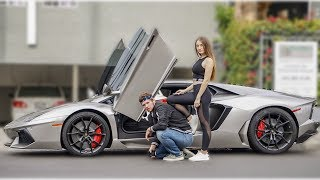 is HE a GOLD DIGGER ?  (MUST WATCH!)