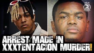 Arrest made in xxxtentacion MURDER! - Prison Talk 16.1
