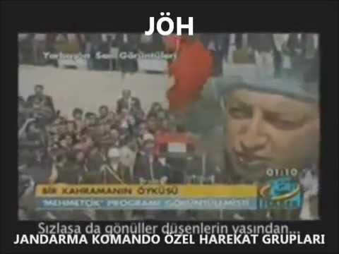 Şehit Jandarma Kom. Yarbay Alim Yılmaz