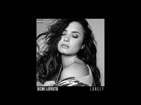 Demi Lovato Lonely Solo Version