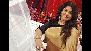 মৌসুমী এ কী শোনালেন ? Moushumi hot showbiz news !