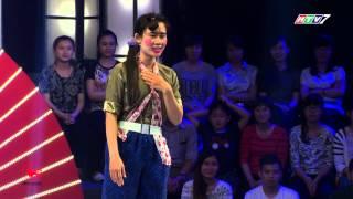 Thách Thức Danh Hài Tập 9 (10/6/2015) - Full HD