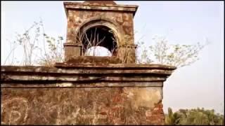 জমিদার বাড়ি,  রহমতপুর (Rahmatpur Jomidar Bari, Barisal)