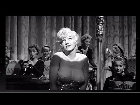 Marilyn Monroe - I wanna be