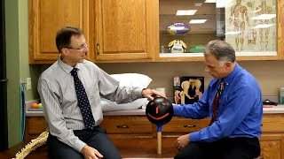Cervical Spondylosis- Exercises & Stretches for Neck Pain & Arthritis