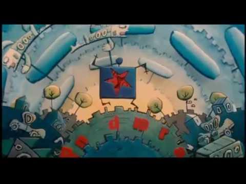 Aardman Animations Logo History