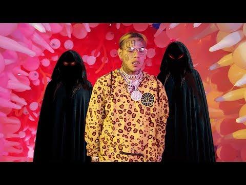 "Tekashi 6ix9ine Welcomed In To The Illuminati - ""FEFE"" Exposed!"