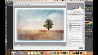 How to Restore an Old Photo in Photoshop - Part 2