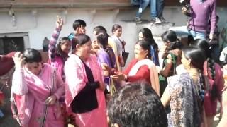 Garhwali marriage dance panchali u.k