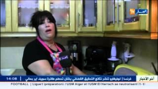 عنابة: طبق الشخشوخة...تقليد جزائري في منتصف رمضان