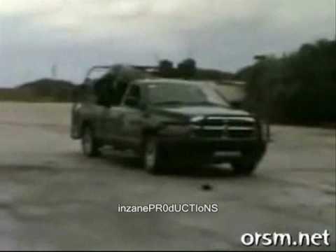 POLICIAS MEXICANOS EQUIPO SWAT