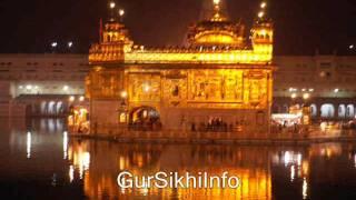 Sri Anand Sahib Jee