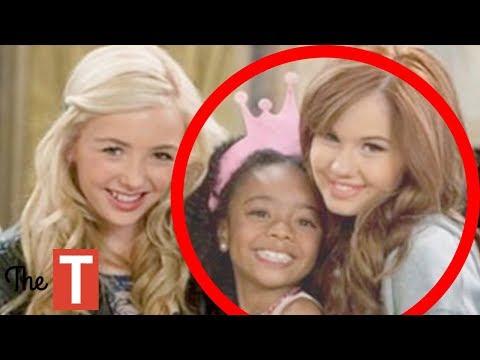 Xxx Mp4 10 Jessie Dark Secrets Disney Tried To Hide 3gp Sex